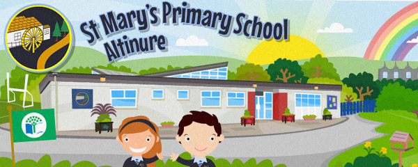 St. Mary's Primary School, Altinure
